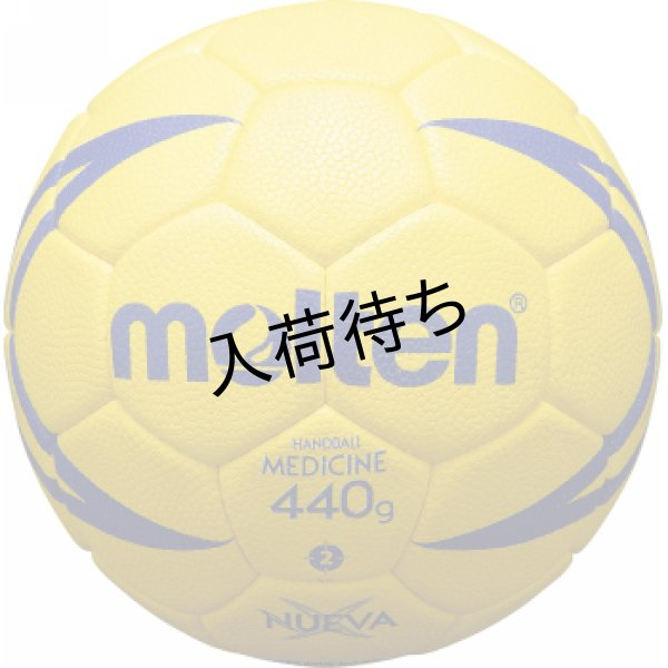 画像1: トレーニング用ボール【2号球】 (1)